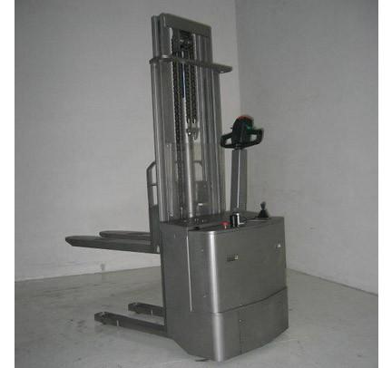 Sollevatore elettrico speciale inox